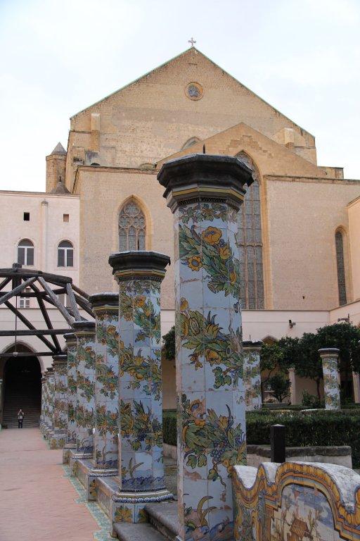 0050-Naples-Cloitre-des-clarisses