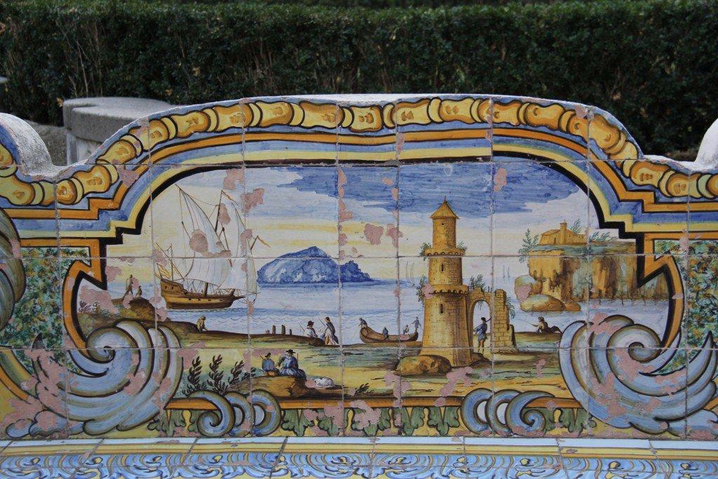 0054-Naples-Cloitre-des-clarisses