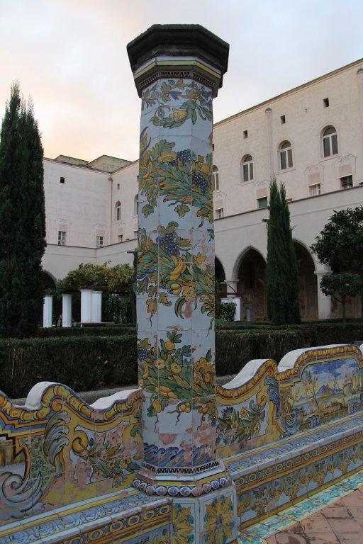 0055-Naples-Cloitre-des-clarisses