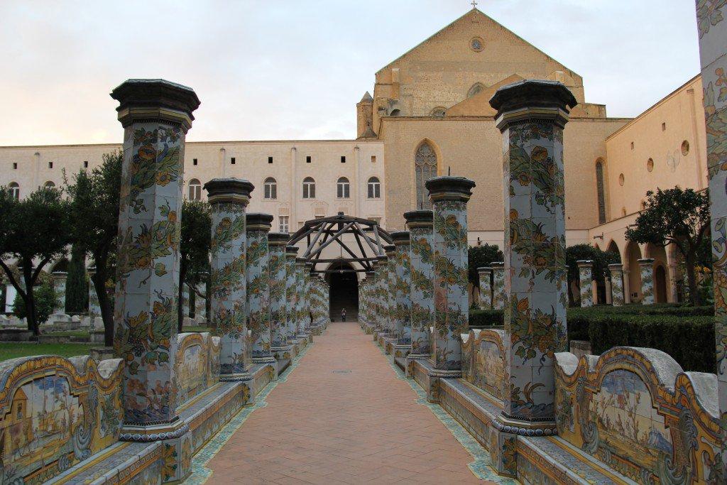 0058-Naples-Cloitre-des-clarisses