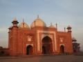 254-Agra-Taj-Mahal