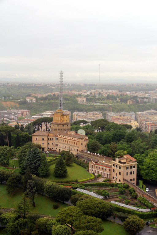 0194-Vatican-Vue-depuis-St-Pierre
