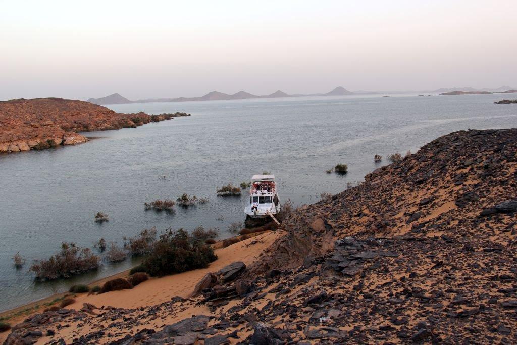 0010-Lac-Nasser-coucher-de-soleil