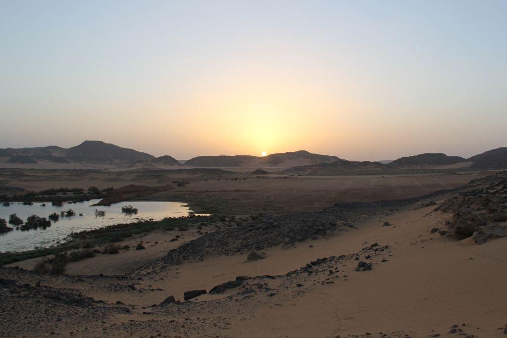 0011-Lac-Nasser-coucher-de-soleil