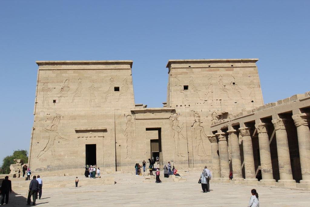 0131-Temple-Philae