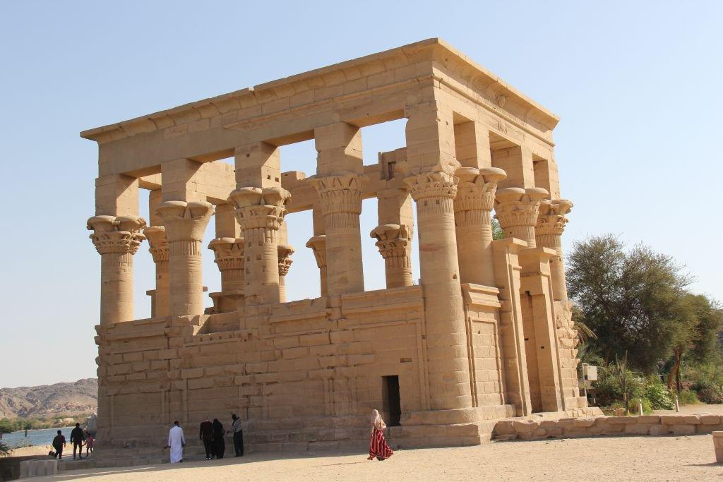 0138-Temple-Philae