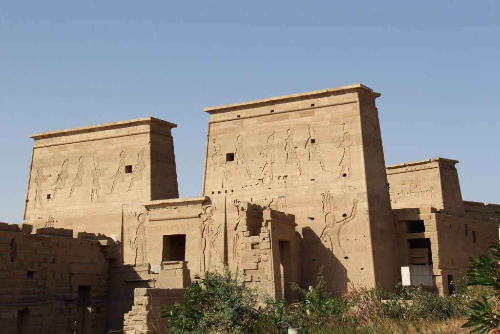 0142-Temple-Philae