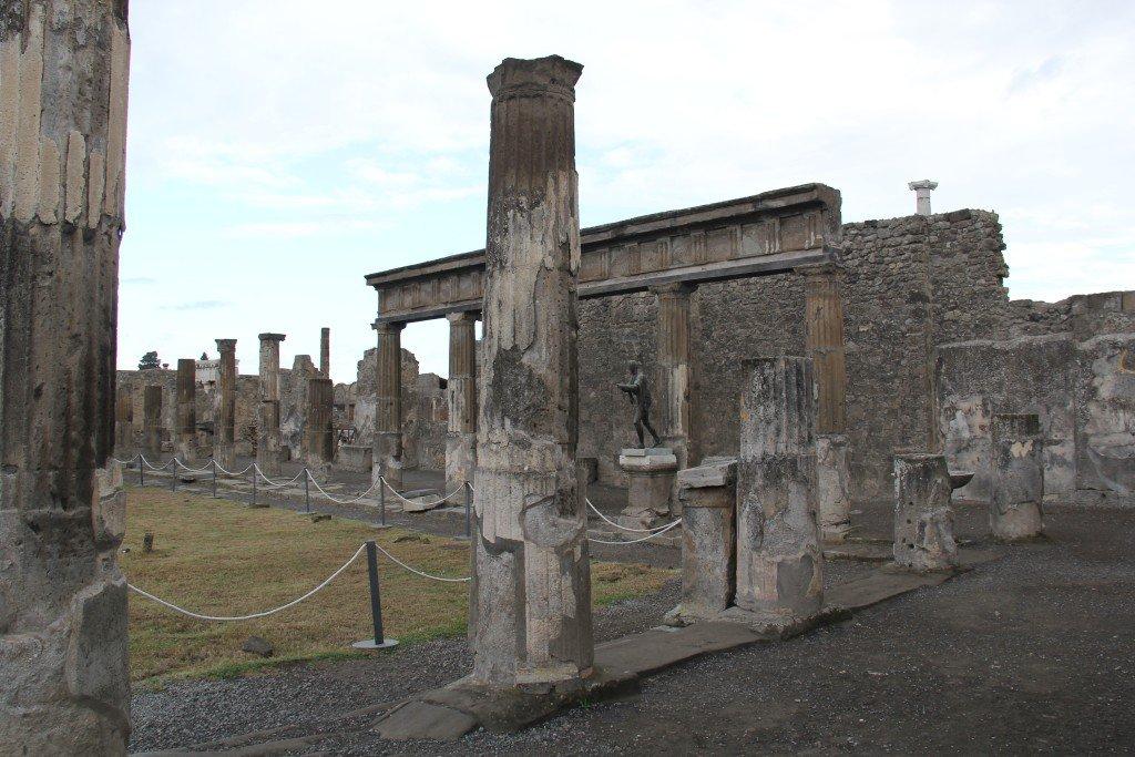 0166-Pompéi