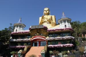 0286-Temple-or-Dambulla