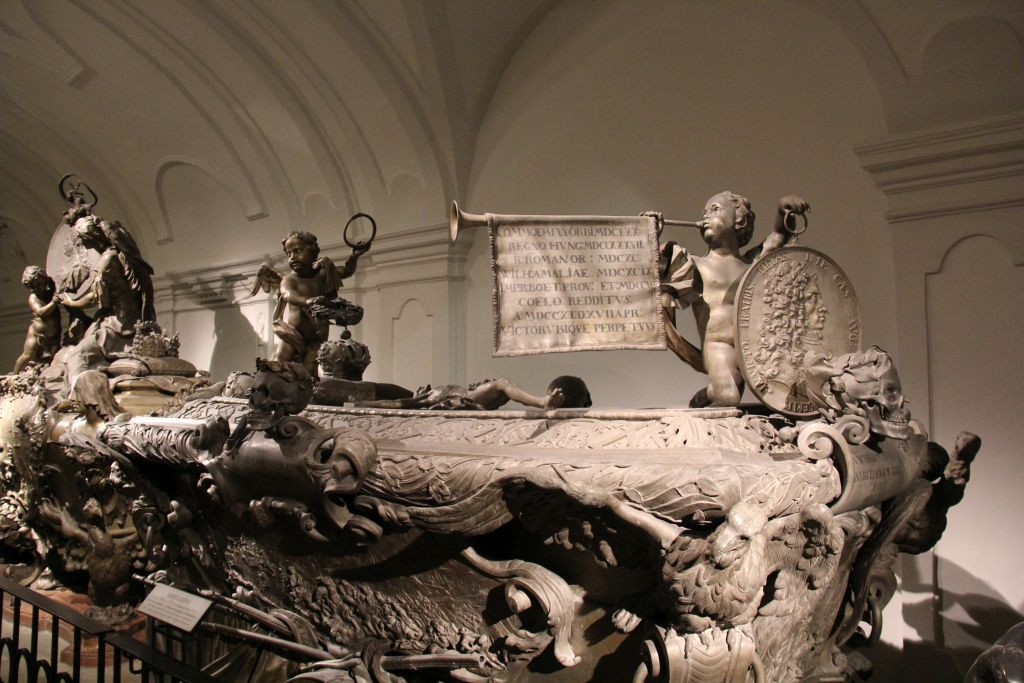 0072-Vienne-Nécropole des Habsbourg