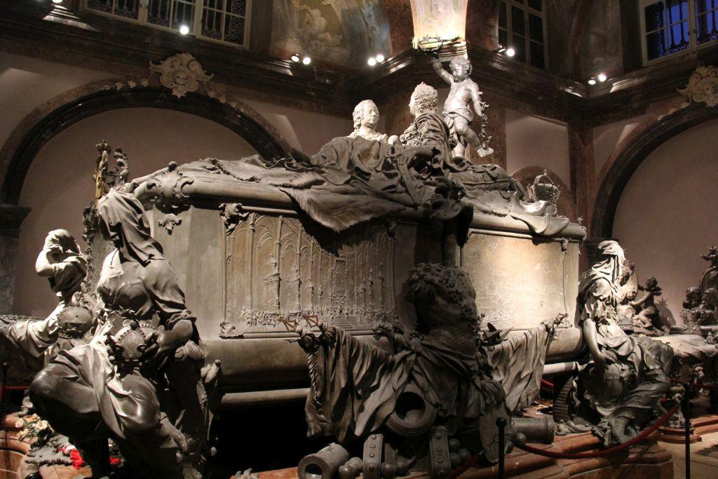 0080-Vienne-Nécropole des Habsbourg