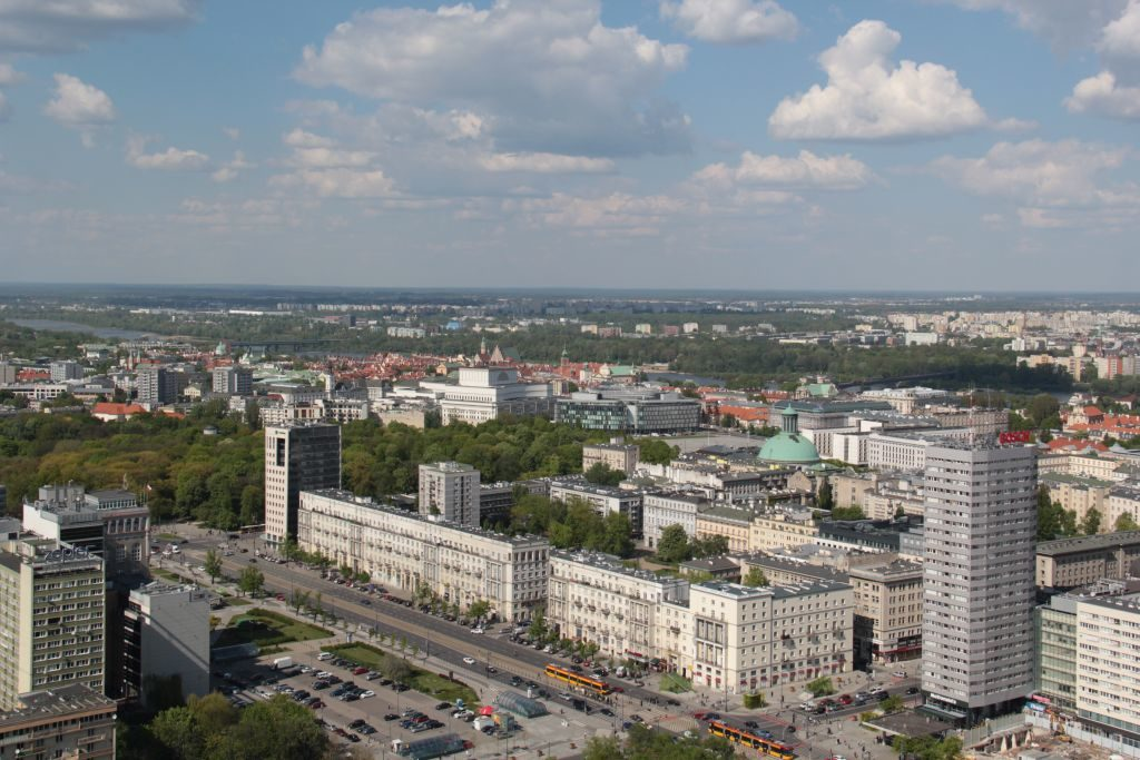019-Varsovie-vue-palais-culture-science