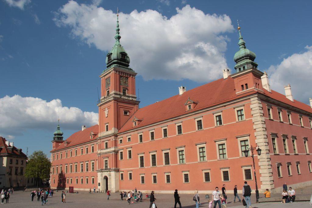 054-Varsovie-Stare-Miasto-Chateau