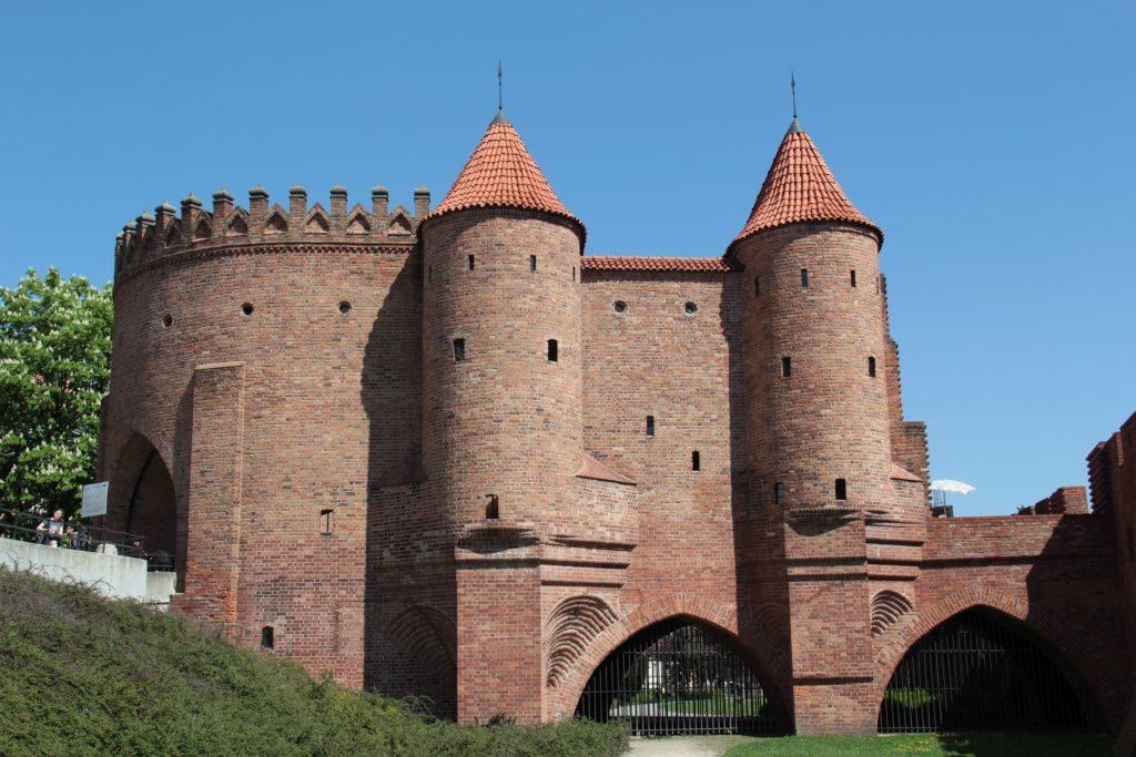 077-Varsovie-Stare-Miasto-barbacane