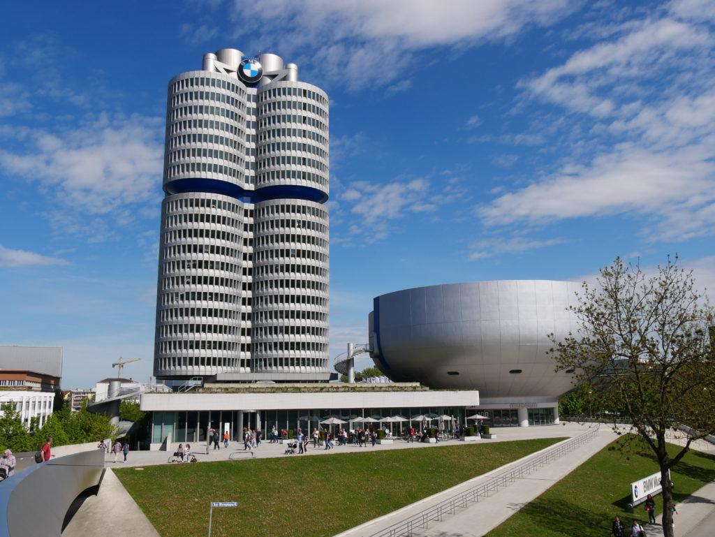 Tour & musée BMW