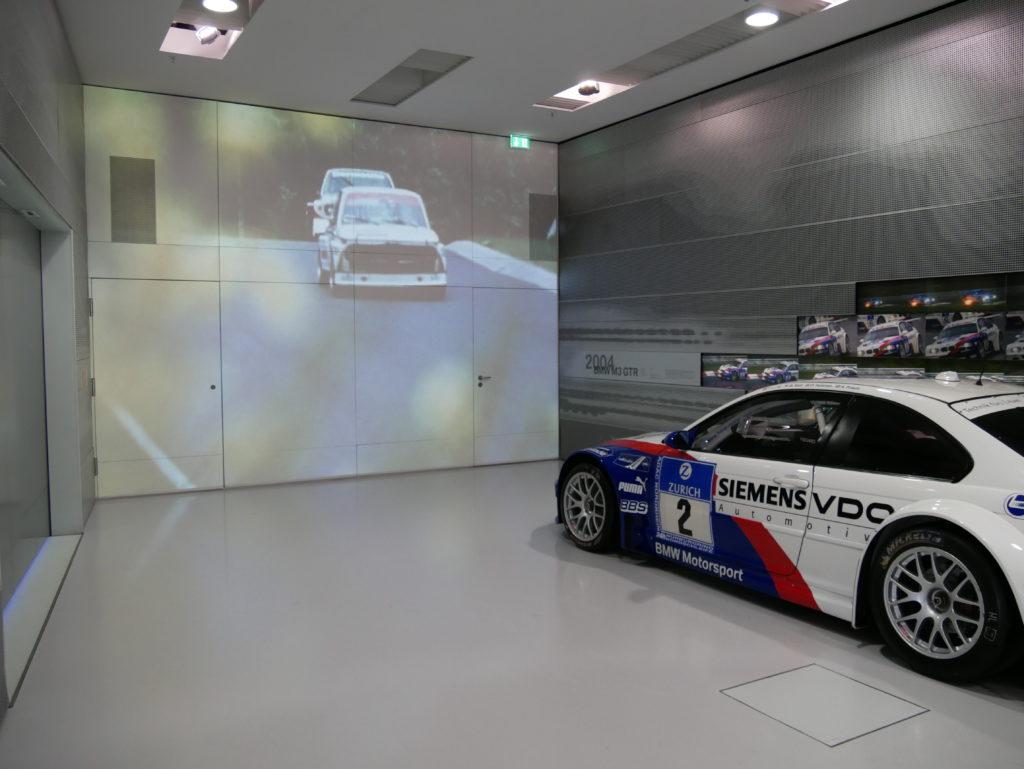 Les voitures de Rallyes