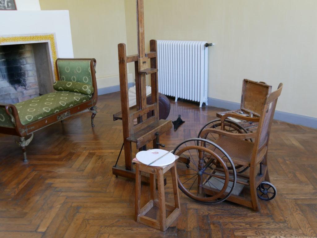 L'atelier de Renoir