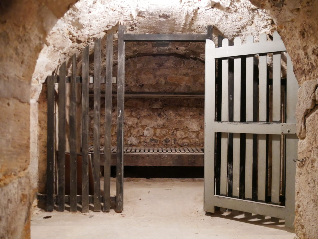 La prison, Bicetre