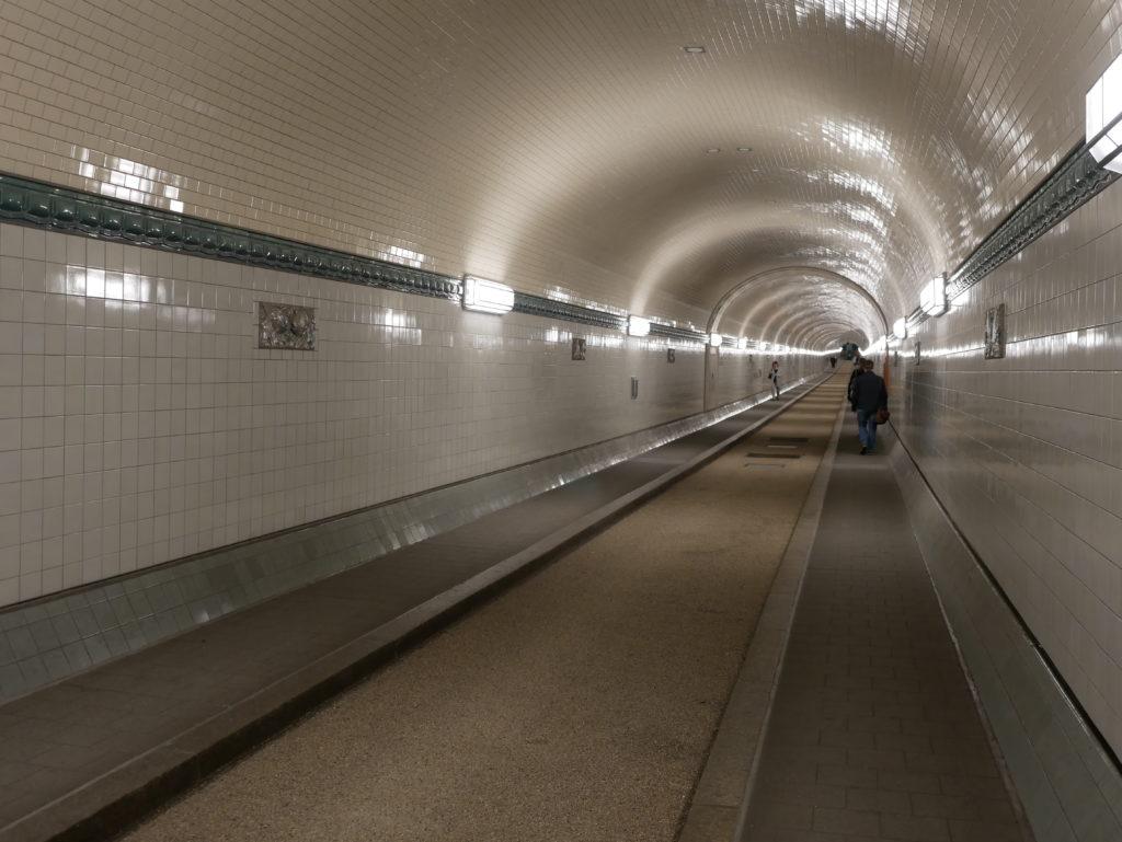 Le vieux Tunnel